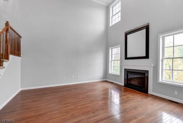 76 Henning Ter #76, Denville Twp., NJ 07834 (MLS #3594443) :: The Douglas Tucker Real Estate Team LLC