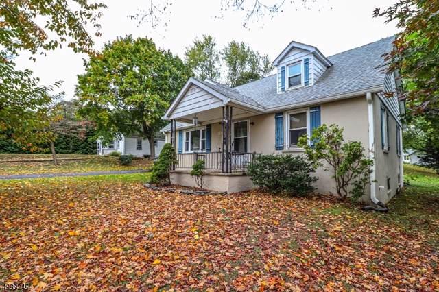 15 Pleasant View Ave, Washington Twp., NJ 07882 (MLS #3594560) :: Mary K. Sheeran Team