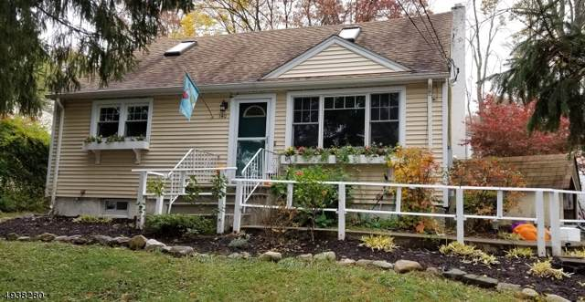 140 Marshall Hl, West Milford Twp., NJ 07480 (MLS #3594567) :: Mary K. Sheeran Team