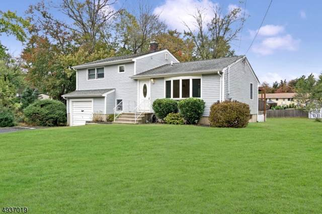 66 Garden Ave, Franklin Twp., NJ 08823 (MLS #3594603) :: SR Real Estate Group
