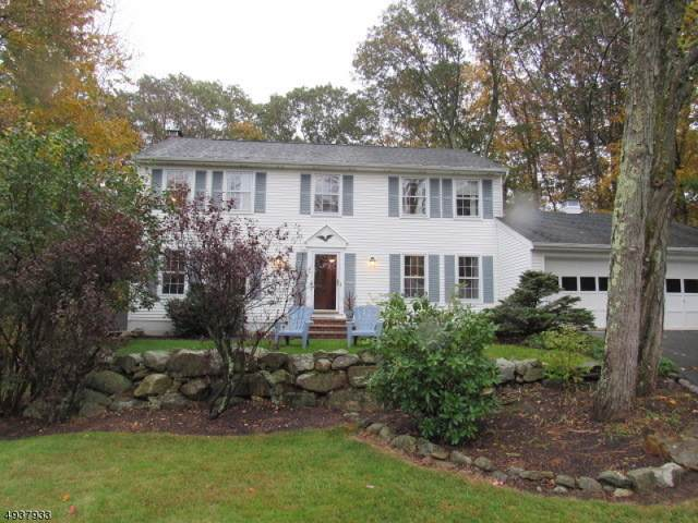 22 Byron Pl, Sparta Twp., NJ 07871 (MLS #3594623) :: The Debbie Woerner Team