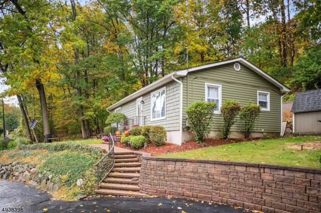 171 Reservoir Ave, Randolph Twp., NJ 07869 (MLS #3594661) :: The Sue Adler Team