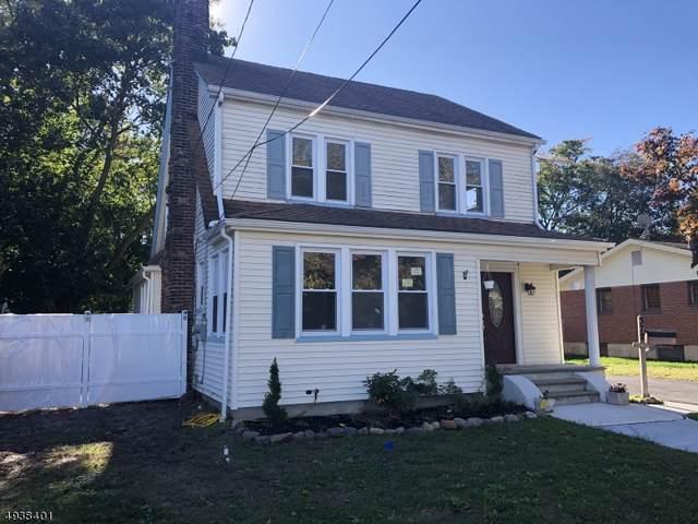 372 W Hazelwood Ave, Rahway City, NJ 07065 (MLS #3594665) :: Coldwell Banker Residential Brokerage