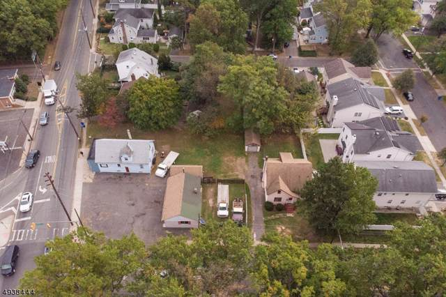 1062 Westfield Ave, Rahway City, NJ 07065 (#3594705) :: Daunno Realty Services, LLC