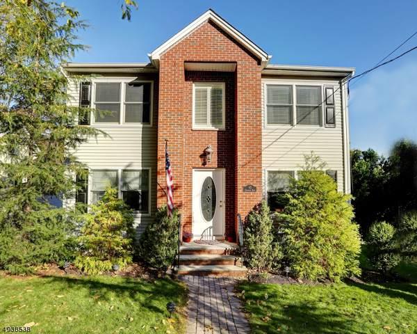 43 Dickerson Rd, Parsippany-Troy Hills Twp., NJ 07054 (MLS #3594901) :: Mary K. Sheeran Team