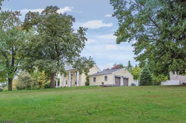 146 W Hobart Gap Rd, Livingston Twp., NJ 07039 (MLS #3594912) :: REMAX Platinum