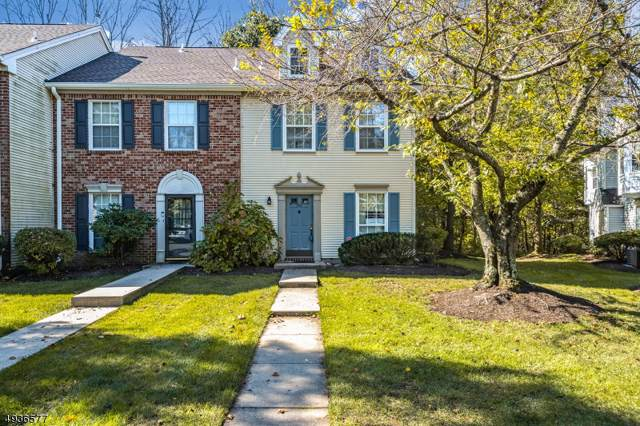 163 Lindsey Ct, Franklin Twp., NJ 08823 (MLS #3594969) :: SR Real Estate Group