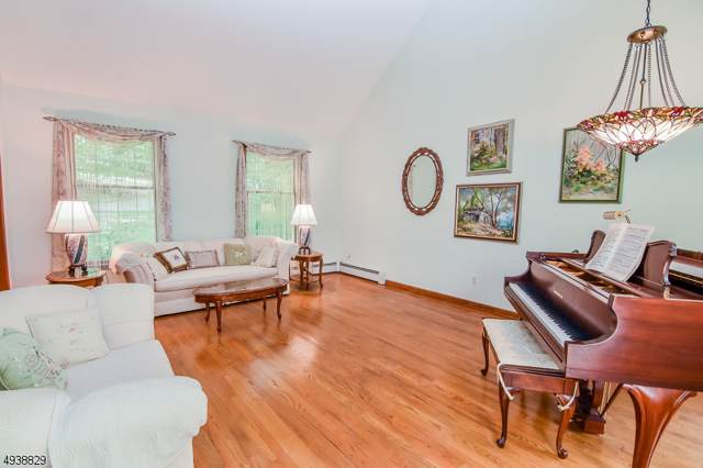80 Cheyenne Trl, Sparta Twp., NJ 07871 (MLS #3595040) :: Mary K. Sheeran Team