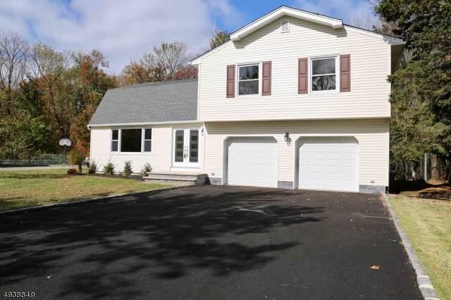 11 Olympia Dr, East Hanover Twp., NJ 07936 (MLS #3595102) :: The Douglas Tucker Real Estate Team LLC