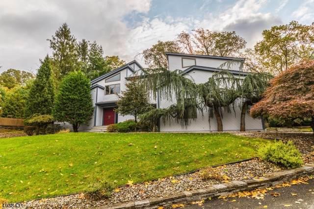 6 Sky Top Dr, Denville Twp., NJ 07834 (MLS #3595177) :: The Douglas Tucker Real Estate Team LLC