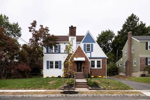 338 Essex Ave, Bloomfield Twp., NJ 07003 (MLS #3595185) :: Mary K. Sheeran Team