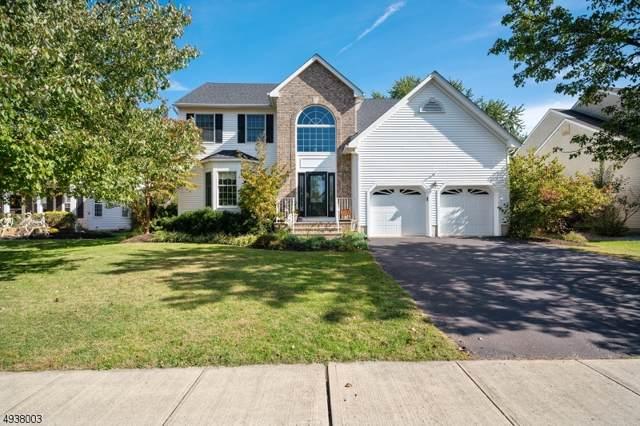 14 Goosetown Dr, Clinton Town, NJ 08809 (MLS #3595275) :: SR Real Estate Group
