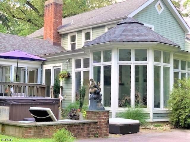 20 Ridge Rd, Roseland Boro, NJ 07068 (MLS #3595278) :: SR Real Estate Group