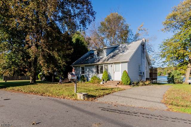 137 Lake Dr, Byram Twp., NJ 07874 (MLS #3595326) :: The Sue Adler Team
