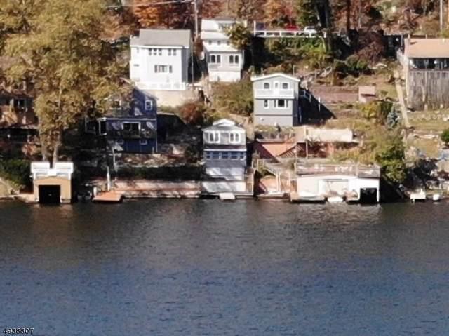 225 Lakeside Blvd, Hopatcong Boro, NJ 07843 (MLS #3595568) :: Mary K. Sheeran Team