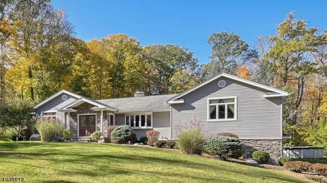 4 Brookvale Rd, Kinnelon Boro, NJ 07405 (MLS #3595645) :: The Dekanski Home Selling Team