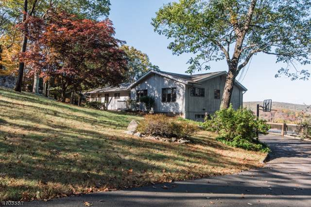 403 Ski Trl, Kinnelon Boro, NJ 07405 (MLS #3596528) :: The Dekanski Home Selling Team