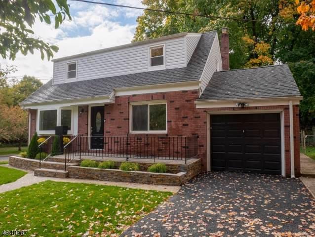 346 Billington Rd, Teaneck Twp., NJ 07666 (MLS #3597043) :: SR Real Estate Group