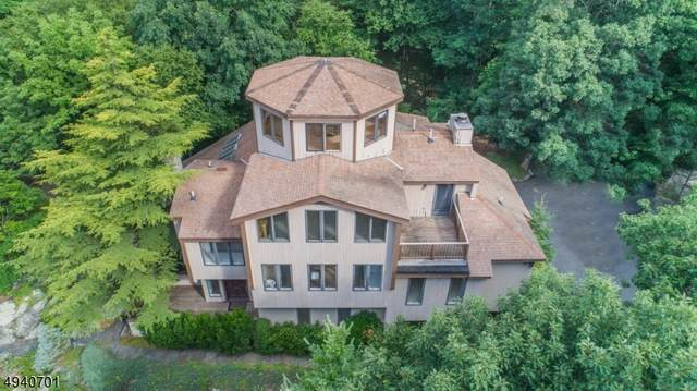 5 Apache Way, Montville Twp., NJ 07045 (MLS #3597342) :: The Karen W. Peters Group at Coldwell Banker Realty