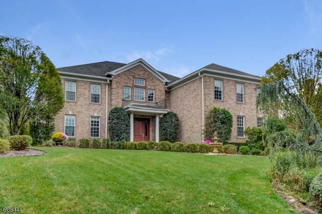 46 Great Hills Ter, Millburn Twp., NJ 07078 (MLS #3597426) :: SR Real Estate Group