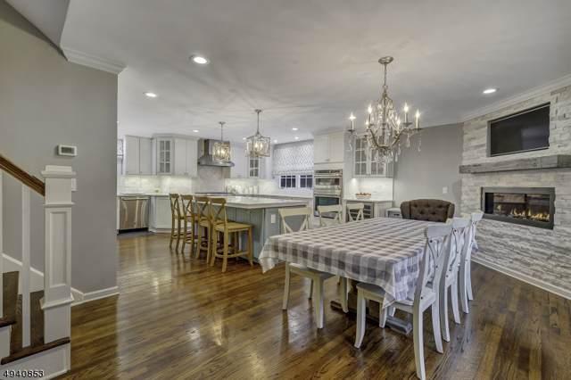55 Woodland Rd, Chatham Boro, NJ 07928 (MLS #3597587) :: Weichert Realtors
