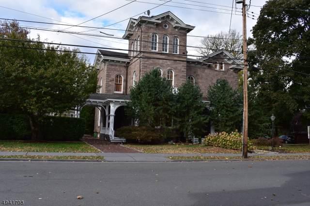 119 N Union St, Lambertville City, NJ 08530 (MLS #3597796) :: Pina Nazario