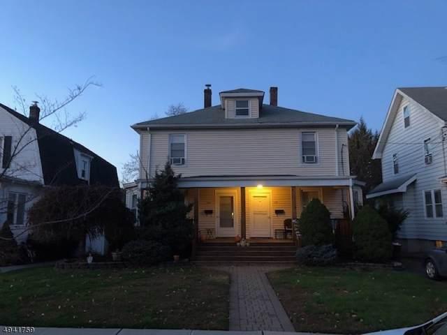 412 3RD AVE, Garwood Boro, NJ 07027 (MLS #3597918) :: The Dekanski Home Selling Team