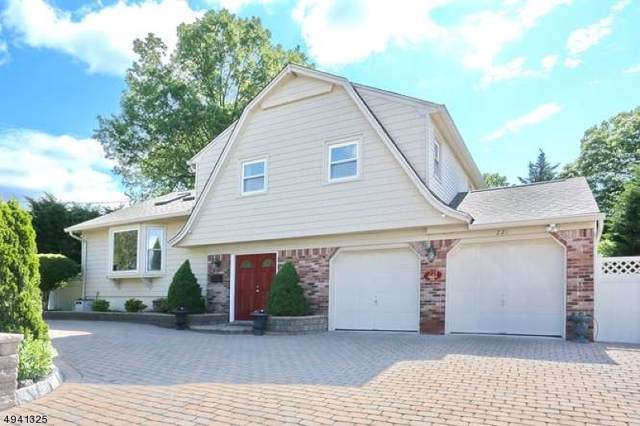 221 Forest Ave, Emerson Boro, NJ 07630 (MLS #3598172) :: William Raveis Baer & McIntosh