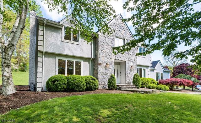 1 Winters Dr, Lebanon Twp., NJ 08826 (MLS #3598306) :: SR Real Estate Group