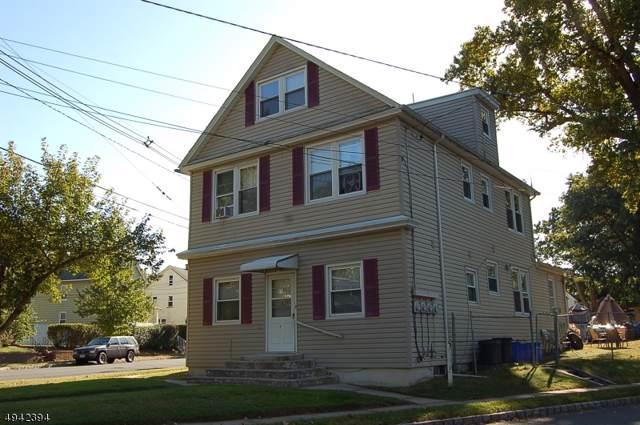 1600 W 4Th St, Piscataway Twp., NJ 08854 (MLS #3598338) :: Mary K. Sheeran Team