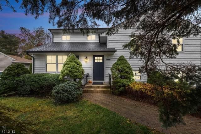 37 Park Ave, Madison Boro, NJ 07940 (MLS #3598352) :: SR Real Estate Group