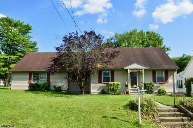 130 Parkside Ave, Pohatcong Twp., NJ 08865 (MLS #3598474) :: SR Real Estate Group