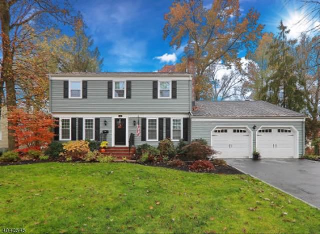 63 Lawrence Dr, Berkeley Heights Twp., NJ 07922 (#3598483) :: Proper Estates