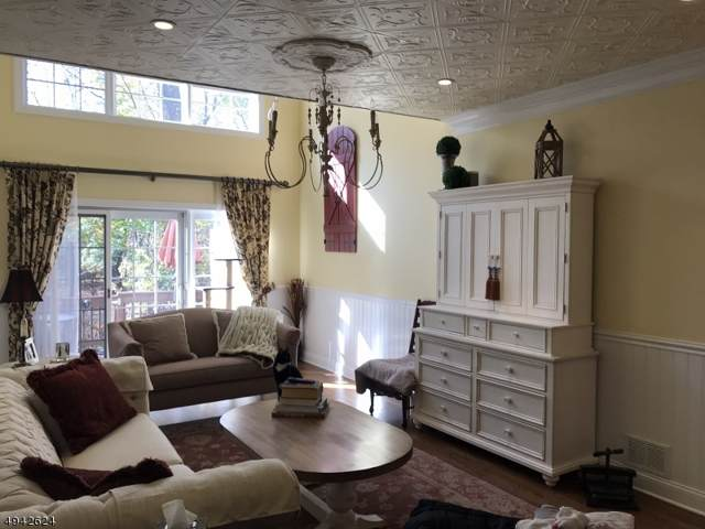 44 Bovensiepen Ct, Roseland Boro, NJ 07068 (MLS #3598562) :: United Real Estate - North Jersey