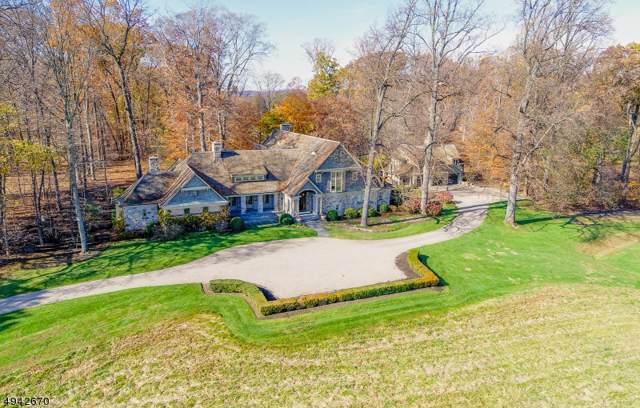 2 Hartley Farms Rd, Harding Twp., NJ 07960 (MLS #3598626) :: REMAX Platinum
