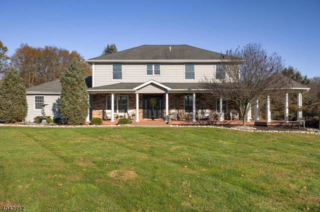 306 Summer Rd, Branchburg Twp., NJ 08853 (#3598667) :: Proper Estates