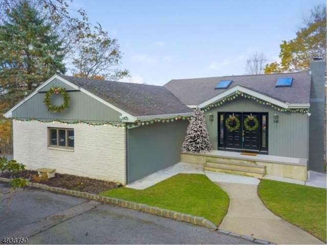 621 Mountain Rd, Kinnelon Boro, NJ 07405 (MLS #3598710) :: SR Real Estate Group