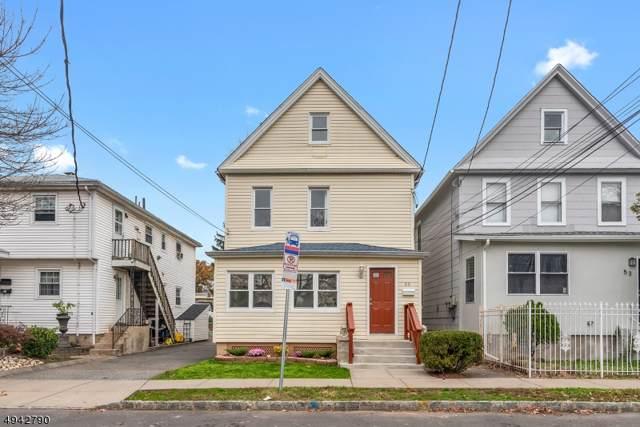 55 Chestnut St, West Orange Twp., NJ 07052 (MLS #3598770) :: Weichert Realtors