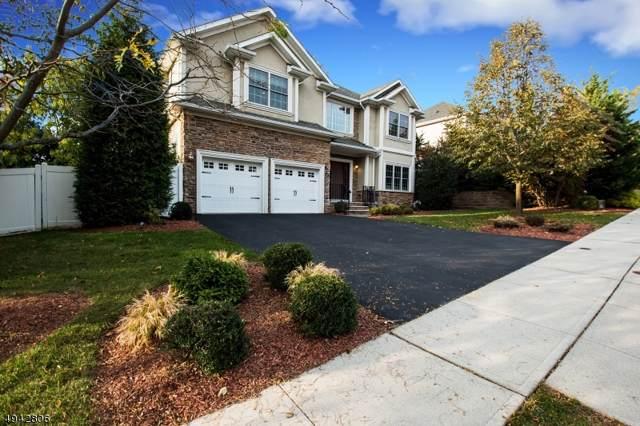 4 Haggerty Dr, West Orange Twp., NJ 07052 (MLS #3598875) :: The Dekanski Home Selling Team