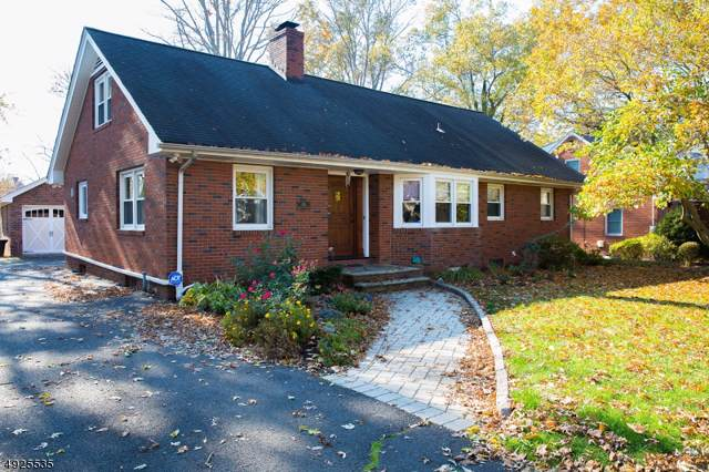 58 Grant Ave, Somerville Boro, NJ 08876 (#3598905) :: Proper Estates