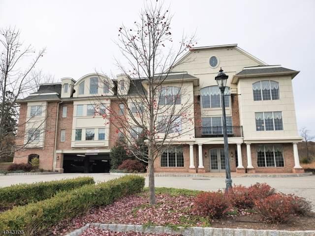 16 Main St Unit D10 D-10, Sparta Twp., NJ 07871 (MLS #3599047) :: Weichert Realtors