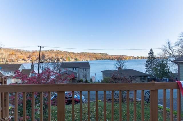 69 Birch Pky, Byram Twp., NJ 07871 (MLS #3599103) :: The Dekanski Home Selling Team