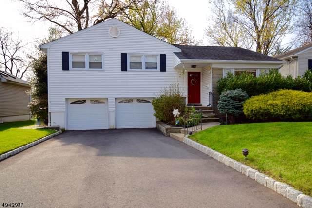 7 Essex Rd, Springfield Twp., NJ 07081 (MLS #3599173) :: The Sikora Group