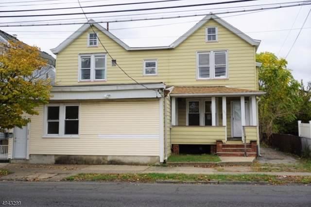 369 Passaic Ave, Lodi Boro, NJ 07644 (#3599237) :: NJJoe Group at Keller Williams Park Views Realty