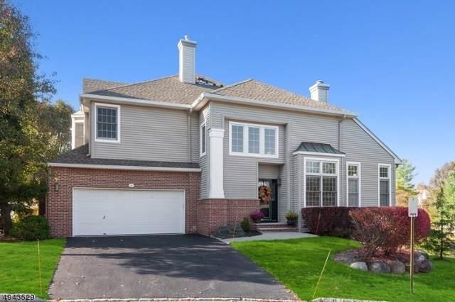 8 De Paolo Ct, Roseland Boro, NJ 07068 (MLS #3599422) :: United Real Estate - North Jersey