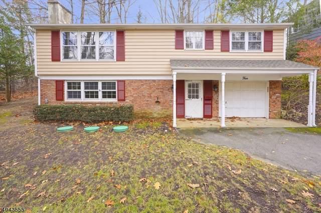 4 Sleepy Lagoon Ter, Byram Twp., NJ 07871 (MLS #3599457) :: The Dekanski Home Selling Team