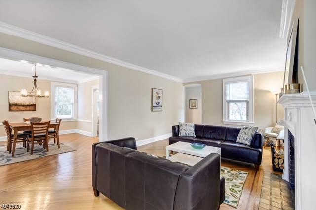 40 Suffolk Ave, Maplewood Twp., NJ 07040 (#3599749) :: Proper Estates