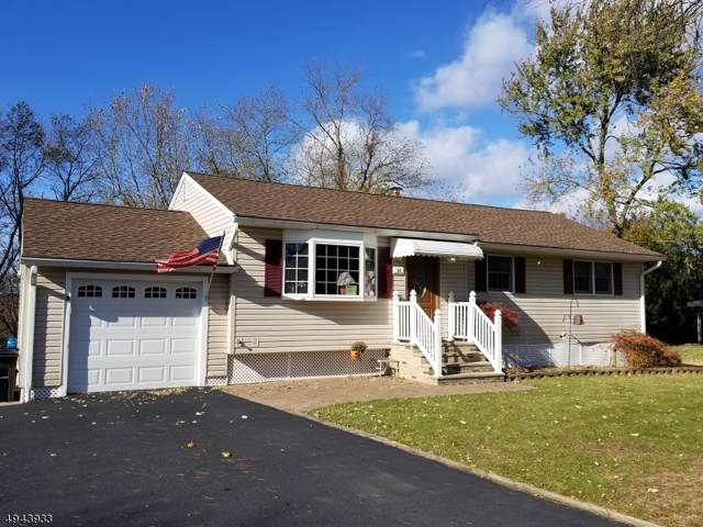 43 Fairmount Rd, Wayne Twp., NJ 07470 (MLS #3599781) :: The Karen W. Peters Group at Coldwell Banker Residential Brokerage