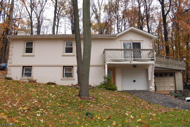 14 Panorama Dr, Vernon Twp., NJ 07461 (MLS #3599819) :: Mary K. Sheeran Team