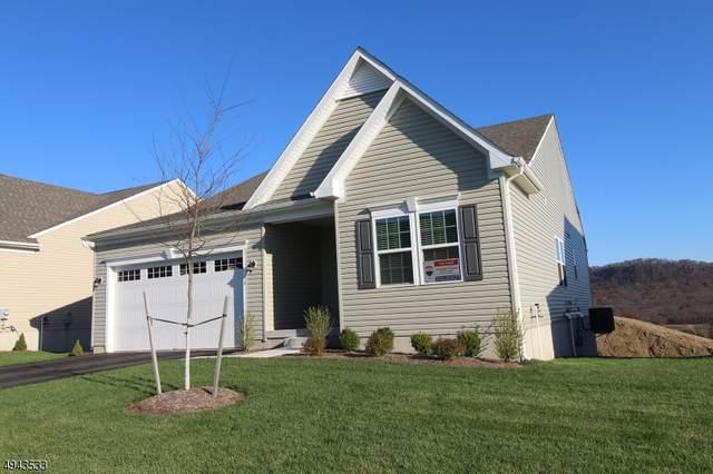 30 Mountain View Ln, Mansfield Twp., NJ 07865 (MLS #3599904) :: Weichert Realtors